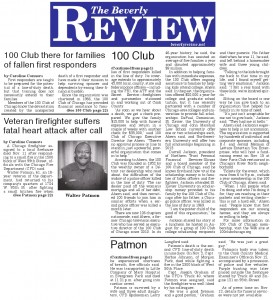 Beverly Review Article